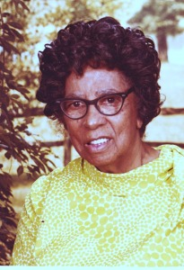 Lillian Singleton