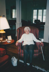 Pixie Gordon 2001