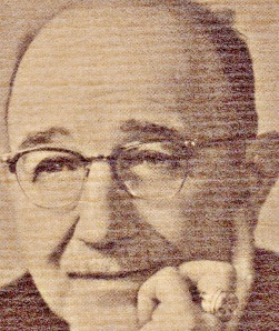 Rabbi Norman M. Goldburg