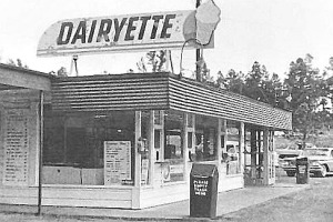 The Dairyette