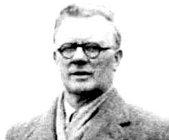 Rev. Duncan Campbell